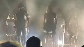 Lindsey Stirling I Wonder As I Wander Live At The Baxter Arena Omaha Ne 11 28 2018