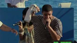 Young Money-Bedrock (mtv spring break 2010)