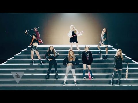 CLC(씨엘씨) - '도깨비(Hobgoblin)' [Souls Remix]