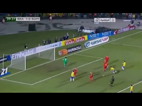 Ronaldo vs Romania Home