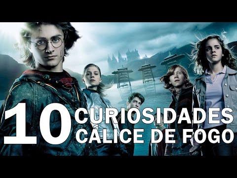 10 Curiosidades Do Filme Harry Potter E O Cálice De Fogo! video