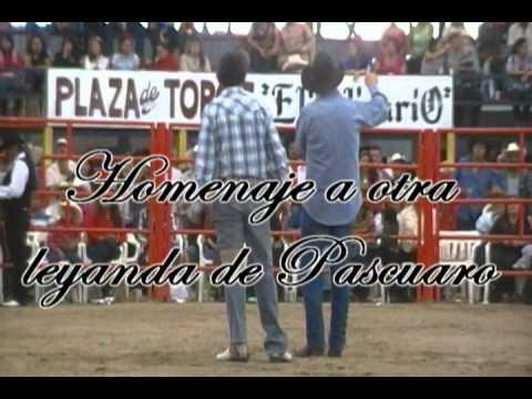 Torneo Rey de Reyes en el Relicario de Morelia Michoacan 26-06-11.