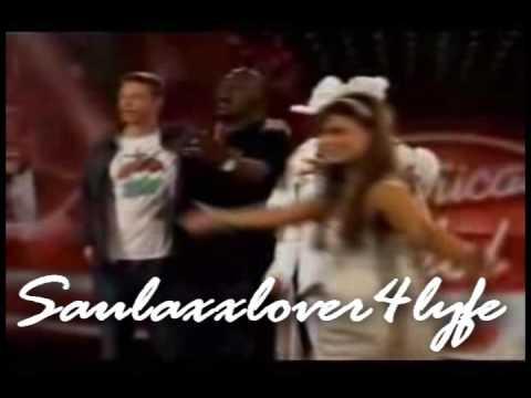 Paula Abdul - Ho Down