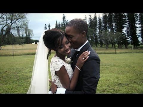Mzwandile moya wedding