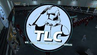 [TLC 2.0] - Serious Servers Community | Clone Wars | Trailer 1