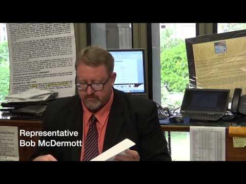 Rep. Mcdermott Sues The University Of Hawaii For Details Of Secretive Sex Survey Of School Children video