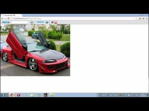 Como colocar lambo doors em um carro do GTA SA [EXCLUSIVO]