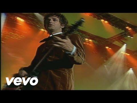 Soda Stereo - Paseando Por Roma