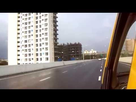 Eastern Free Way Inaugal Ride. video
