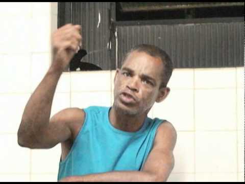 Paracatu   Mg -  AÇÃo Policial - Ladrao De Pinga    O Retorno video