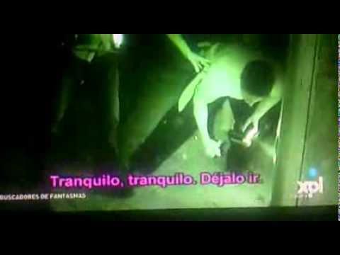 The real ghost hunters - 1 1