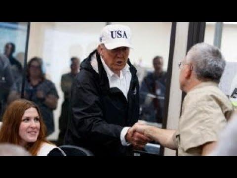 Trump's $1M check for hurricane relief should quell critics: Mike Huckabee