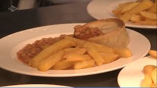 2018 World Championship Scotch Pie Awards   STV News at Six