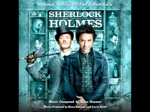 Sherlock Holmes Opening Theme