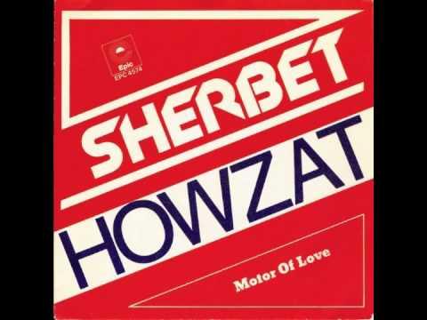 Sherbet - Howzat
