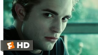 Twilight (1/11) Movie CLIP - Bella's Scent (2008) HD