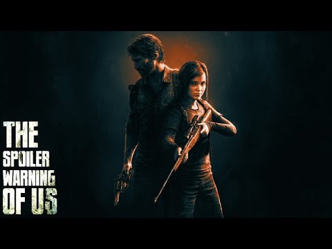 Last of Us EP2: Suddenly, Chest-High Walls
