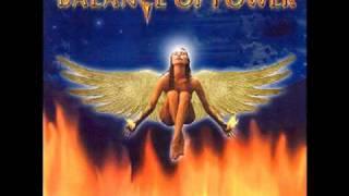 balance of power - higher than the sun