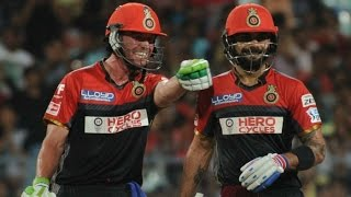 IPL 2016   RCB vs KKR   Virat & Ab De Villiers are like Batman & Superman: Chris Gayle