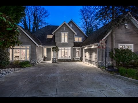 2901 Tower Hill, West Vancouver, BC - Listed by Eric Langhjelm & David Matiru - VPG Realty Inc.