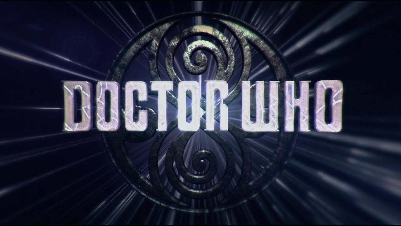 Doctor who original concept peter capaldi intro youtube