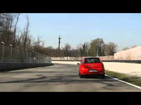 Gente Motori Fiat Punto 0.9 TwinAir 3p