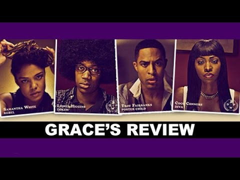 Dear White People Movie Review - Beyond The Trailer