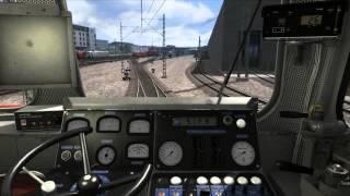 Railworks 4 Train Simulator 2013 Add-ons - kein