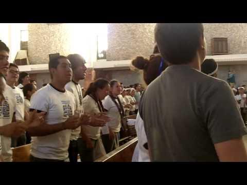 Jóvenes de Comunidad Misionera regresa de su Mision 2013