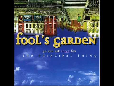 Fools Garden - Martha My Dear
