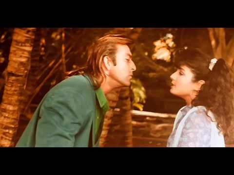 Khate Hain Hum Kasam Full Video Song (HQ) - Aatish