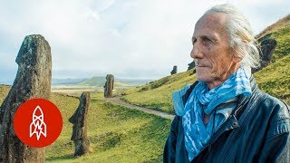 Fighting Plastic Pollution on Easter Island's Shores