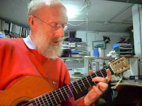 Cómo tocar 500 notas por minuto en la guitarra
