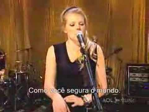 Dixie Chicks - Easy Silence (traduo)