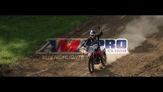 AMA Pro Hillclimb 2018 highlights by Naymbrand Media