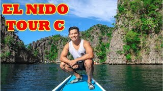 Is TOUR C The BEST Tour in EL NIDO Palawan? | Philippines 2019