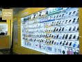 В Новосибирске открыли первый фирменный магазин Xiaomi Age0 mp3