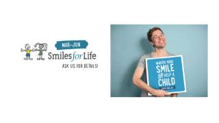 Smiles for Life Video | Dr. James Sanderson