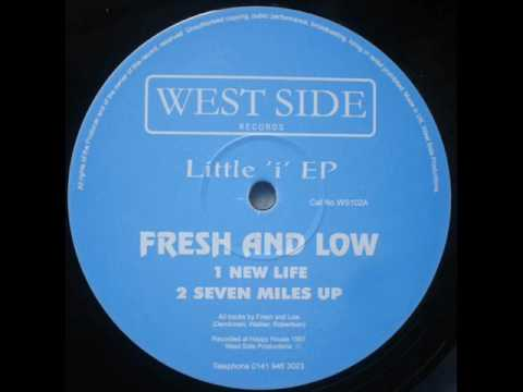 Fresh & Low - New Life
