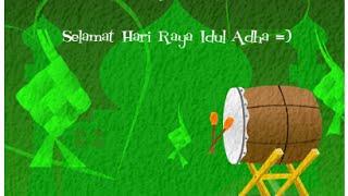 download lagu House Musik Takbiran Hari Raya Merdu Idul Adha 2017 gratis