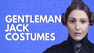 🎩 Gentleman Jack Costumes - Part 2