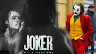 "Todd Phillips Confirms ""Joker"" Will Be R-Rated!"