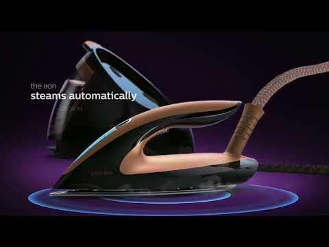 Парогенератор Philips PerfectCare Elite Plus