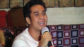 Lagu-lagu Yang Membuat Olga Syahputra Menangis - Intens 18 Maret 2014