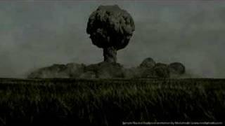Nuclear Explosion 3D Animation by Mediafreaks