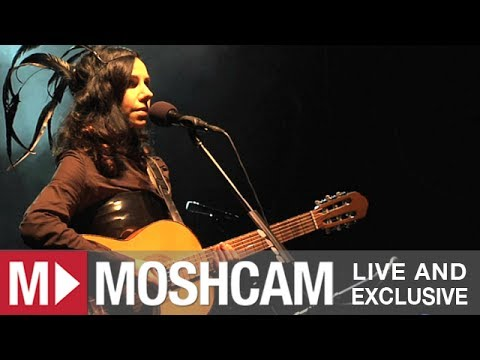PJ Harvey - On Battleship Hill (Live at Sydney Festival)