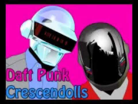 Daft Punk - Crescendolls
