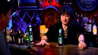 Ritchie Blackmore discussing the Rainbow period with Graham Bonnet
