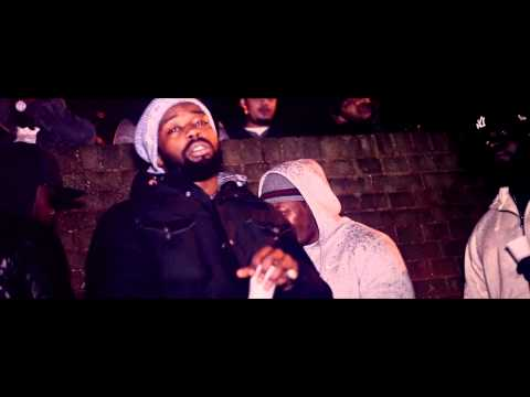 Big French [A-Team] - Rain (Music Video) @BigFrenchateam1 | Link Up TV