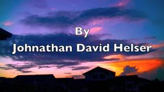ABBA - Johnathan David Helser - Lyrics
